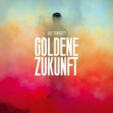Das Paradies: Goldene Zukunft, CD