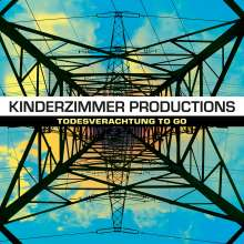 Kinderzimmer Productions: Todesverachtung To Go, LP