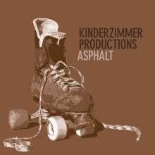 Kinderzimmer Productions: Asphalt, LP