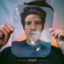 Bayuk: Exactly The Amount Of Steps From My Bed...(LP+CD), 1 LP und 1 CD