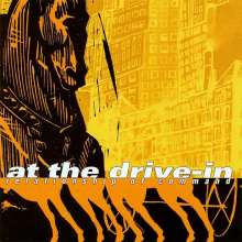 At The Drive-In: Relationship Of Command (180g), 2 LPs