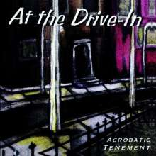 At The Drive-In: Acrobatic Tenement, CD