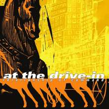 At The Drive-In: Relationship Of Command, CD