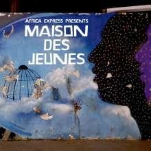 Africa Express Presents: Maison Des Jeunes, 2 LPs