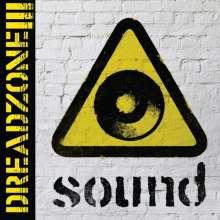 Dreadzone: Sound, CD