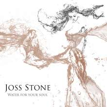 Joss Stone: Water For Your Soul (Digibook Hardcover), 2 CDs
