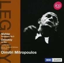 Dimitri Mitropoulos, 2 CDs