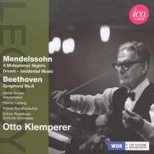 Ludwig van Beethoven (1770-1827): Symphonie Nr.8, CD
