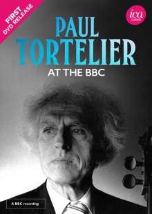 Paul Tortelier At The BBC (Dokumentation), DVD