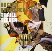 August Burns Red: Thrill Seekers, CD