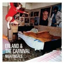 Erland & The Carnival: Nightingale, CD