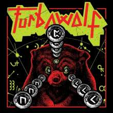 Turbowolf: Covers Ep Vol.1, LP