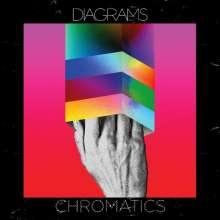 Diagrams: Chromatics (180g), LP