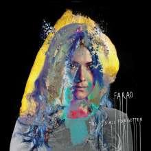 Farao: Till It's All Forgotten, CD