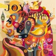 The Joy Formidable: Aaarth, LP