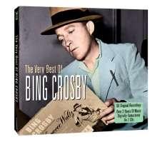 Bing Crosby (1903-1977): The Very Best Of Bing Crosby, 2 CDs