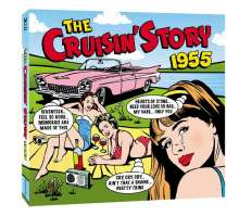 The Cruisin' Story 1955, 2 CDs