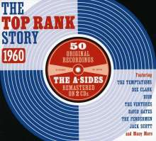 The Top Rank Story 1960, 2 CDs