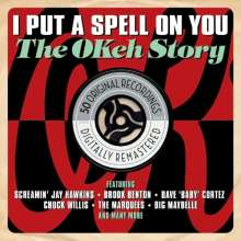 I Put A Spell On You: The Okeh Story, 2 CDs