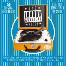 London American Story, 2 CDs