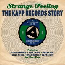 The Kapp Records Story, 2 CDs