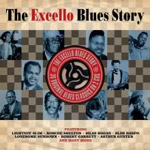 Excello Records Story, 2 CDs