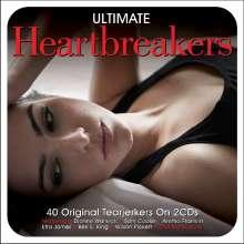 Ultimate Heartbreakers, 2 CDs