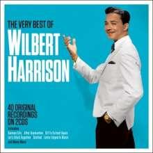 Wilbert Harrison: The Very Best Of Wilbert Harrison, 2 CDs