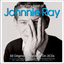 Johnnie Ray (1927-1990): The Very Best Of Johnnie Ray, 2 CDs