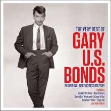 Gary U.S.Bonds: Very Best Of, 2 CDs
