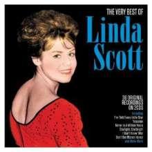 Linda Scott: The Very Best Of Linda Scott, 2 CDs