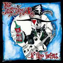 Tyla's Dogs D'Amour: In Vino Veritas, CD