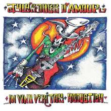 Tyla's Dogs D'Amour: In Vino Veritas (Acoustica), CD