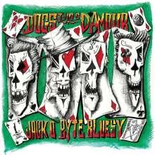Tyla's Dogs D'Amour: Jack O'Byte Bluesey (Part 1), CD