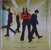 Pale Waves: Who Am I?, LP