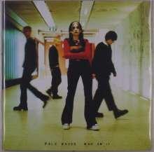 Pale Waves: Who Am I? (Translucent Green Vinyl), LP