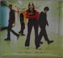 Pale Waves: Who Am I?, CD