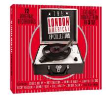 The London American Ep Collection, 3 CDs