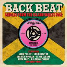 Back Beat: Singles From The Island Vaults 1962, 3 CDs