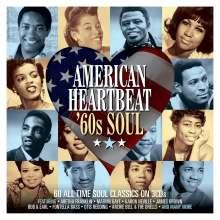 American Heartbeat-'60s.., 3 CDs