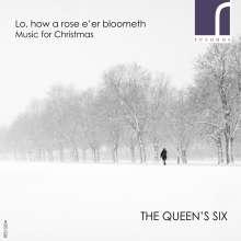 The Queen's Six, CD