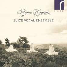 Juice Vocal Ensemble, CD