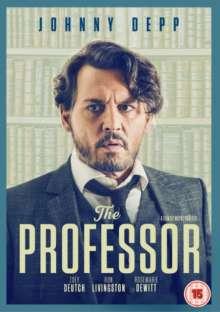 The Professor (2018) (UK Import), DVD