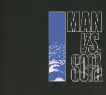 Sherwood & Pinch: Man Vs. Sofa, CD