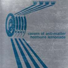 Cavern Of Anti-Matter: Hormone Lemonade, CD