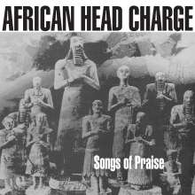 African Head Charge: Songs Of Praise (Expanded Edition), 2 LPs