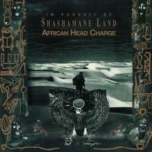 African Head Charge: In Pursuit Of Shashamane Land, 2 LPs