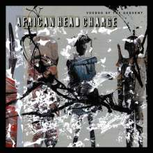 African Head Charge: Voodoo Of The Godsent, 2 LPs
