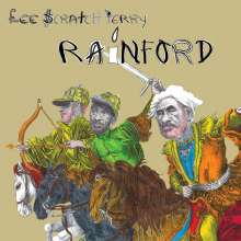 Lee 'Scratch' Perry: Rainford, LP