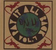 Pay It All Back Vol.7, CD